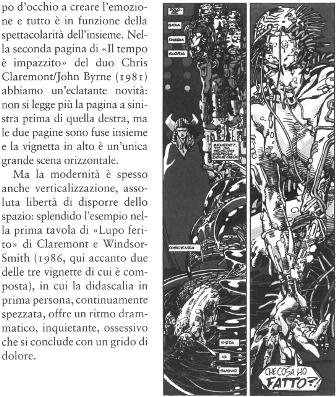 Tratti & Ritratti di Luca Raffaelli: segnali di fumetto