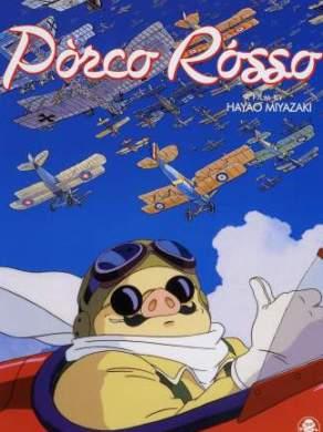 Speciale Miyazaki Hayao: Porco rosso, il maiale aviatore antifascista