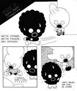 Maicol&Mirco Show -  di pupazzi, uomini, pazzia e morte