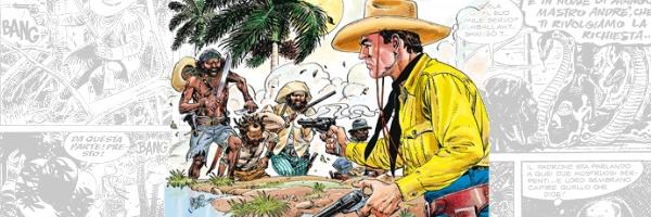 Il Texone di Orestes Suarez: Cuba, l'isola delle rivoluzioni