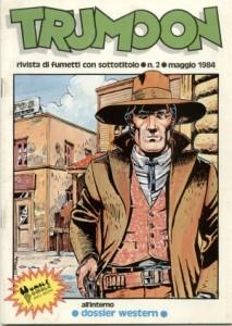 """Trumoon, il rilancio di una rivista """"popolare"""" d'autore"""