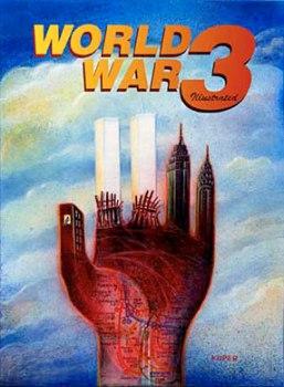 11-09-2001: World War 3 Illustrated