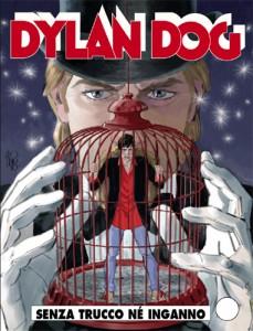 Dylan Dog#291 - Senza trucco né inganno