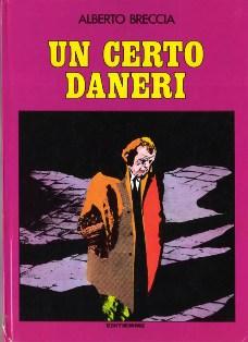 Alberto-Breccia-Un-Certo-Daneri_Essential 11