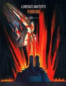 Fuochi_-_Lorenzo_Mattotti_-_Einaudi_Essential 11