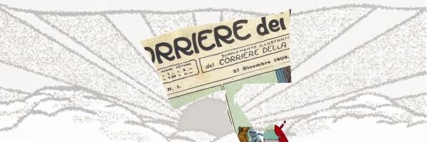 Sergio Brancato: il fumetto, chiave di lettura della storia culturale