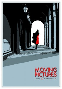Moving pictures: immagini in movimento di una civiltà allo sbando