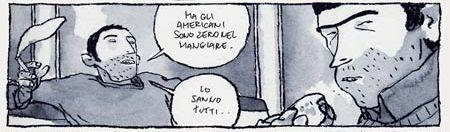 Sergio Brancato: il fumetto, chiave di lettura della storia culturale_Interviste
