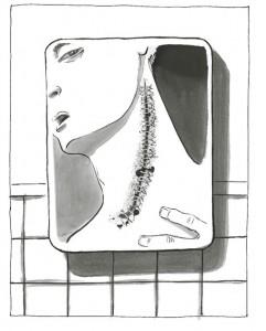 Stitches: storia di un'infanzia ferita