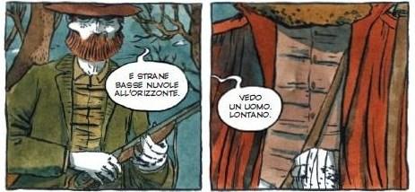 Il Brigante Petrucci e la piccola Storia