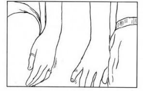Barcazza - un tuffo nel primo romanzo a fumetti di Cattani