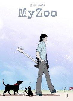 MyZoo #1