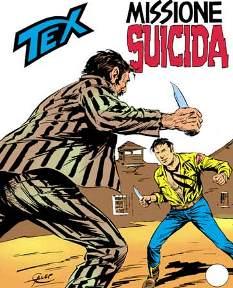 TEX 600 - Tex, Sergio Bonelli (e Guido Nolitta): fratelli di sangue e inchiostro