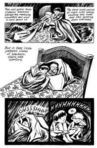 """Il silenzio disegnato: Craig Thompson e le sue """"coperte"""""""