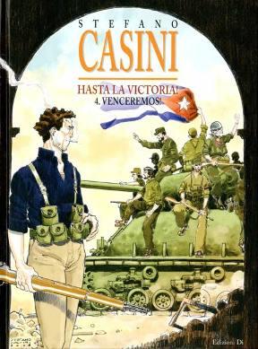 Hasta siempre, con Casini