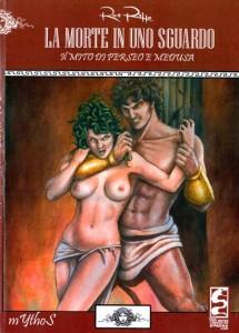 "Rosario Raho: mitologia, fantascienza e ""segreti"" inconfessabili."