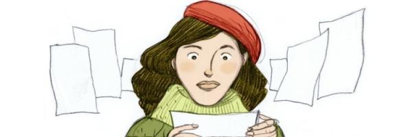 """""""Ciao ciao bambina"""": Sara Colaone racconta una pagina importante dell'emigrazione italiana_Interviste"""