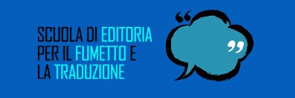 Una scuola per il fumetto e la traduzione: intervista ad Andrea Plazzi_Interviste