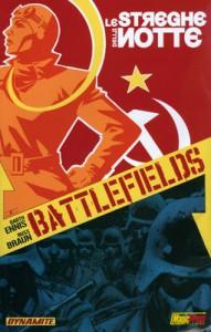 Battlefields vol.1 - Le Streghe della Notte