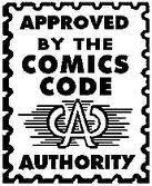 Bollino di approvazione della CCA.