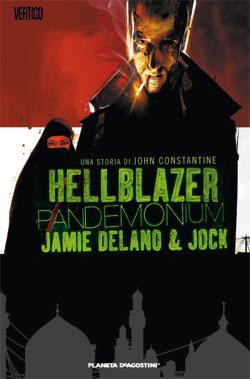 Hellblazer : Pandemonium
