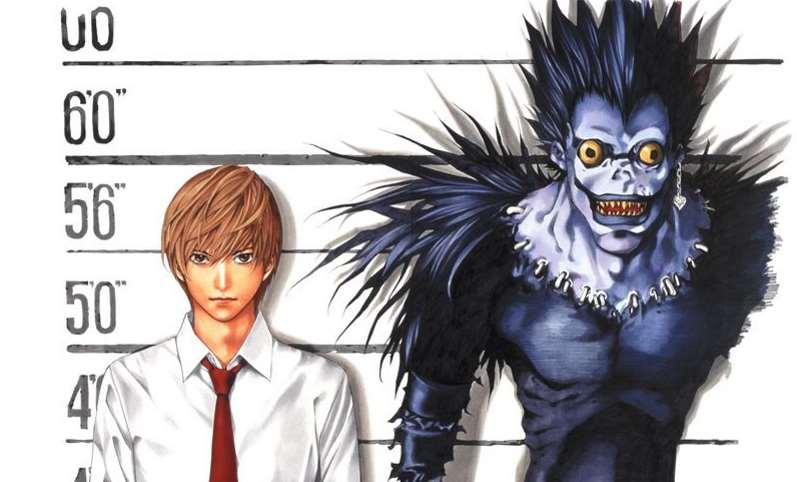Death Note: simbologia e citazionismo di un manga cult