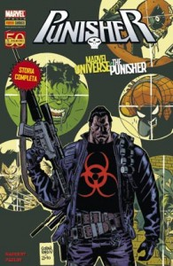 Marvel Universe VS The Punisher (Special Events #74)