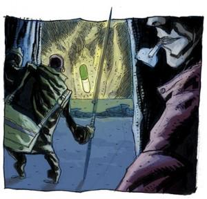I rapinatori di corpi: intervista a Pako Massimo