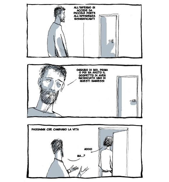 Buzz01_Recensioni A fumetti