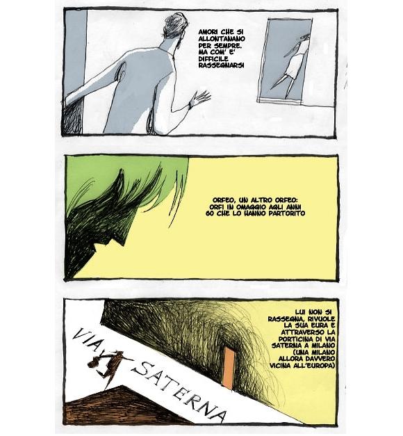 Buzz02_Recensioni A fumetti