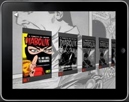 CONCORSO ESCLUSIVO! Caccia a Diabolik: vinci 10 applicazioni per iPad di Diabolik e 5 chiavette USB [CHIUSO] - Diabolik_iPad_Gallery_Acquisti