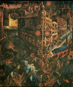 Brecht Evens: un premio all'audacia
