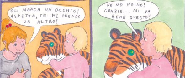 Intervista con Liliana Cupido: gli Autori al servizio dei bambini_Interviste
