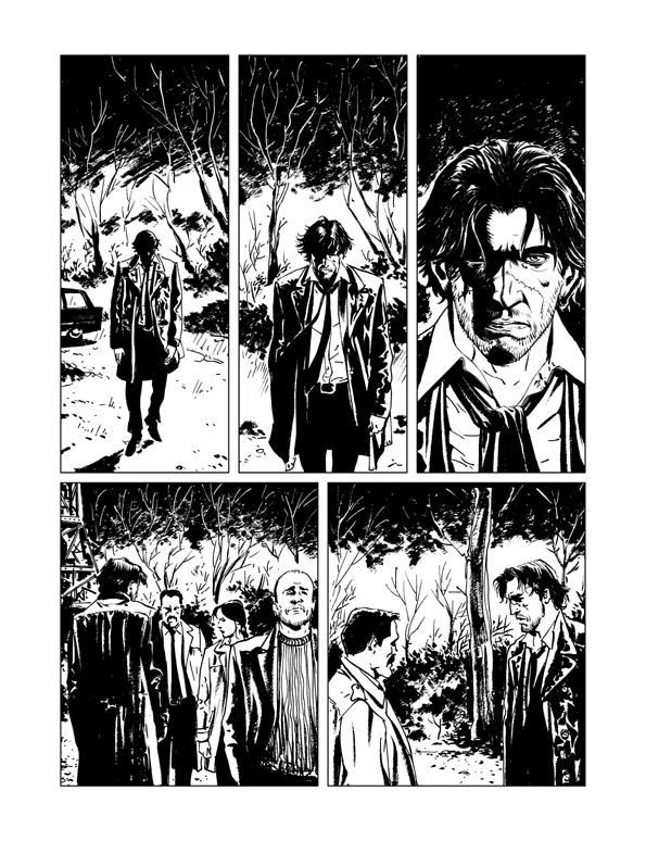Dr. Morgue n. 1 tav. 05