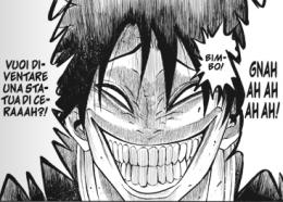 Beelzebub: storie di demoni sospese tra una risata e un sorriso