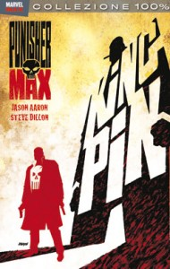 Punisher Max #18: Kingpin