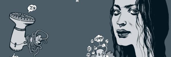 Il ritorno di Phonx: intervista a Paolo Bacilieri