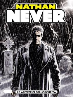 Echi dal futuro: venti anni di Nathan Never