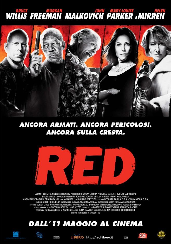 Red: Warren Ellis a Hollywood