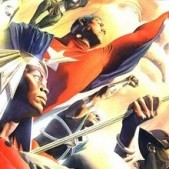 Astro City vol. 4 Local Heroes