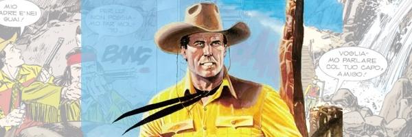 E venne il giorno... di Tex a colori!