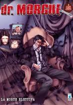 dr. Morgue #3 - La Morte Elettiva
