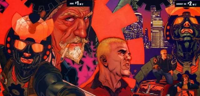 Ex Machina: la figura del supereroe dopo l'11 Settembre (prima parte)