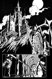 Eppela inaugura il primo esperimento di crownfunding a fumetti: Erotico Nero