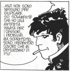Fumetti contro tutti - seconda parte