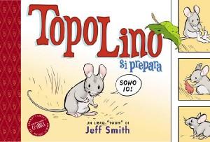 Jack e la scatola di Art Spiegelman e TopoLino di Jeff Smith_Recensioni