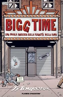BIGG time: una favola farsesca sulla fugacità della fama