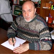 Bruno Concina: il tempo, i bivi e una storia sull'acqua