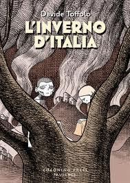 L'Inverno d'Italia: copertina.