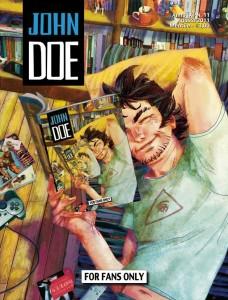 John Doe # 11 – Quando il metafumetto è provocazione